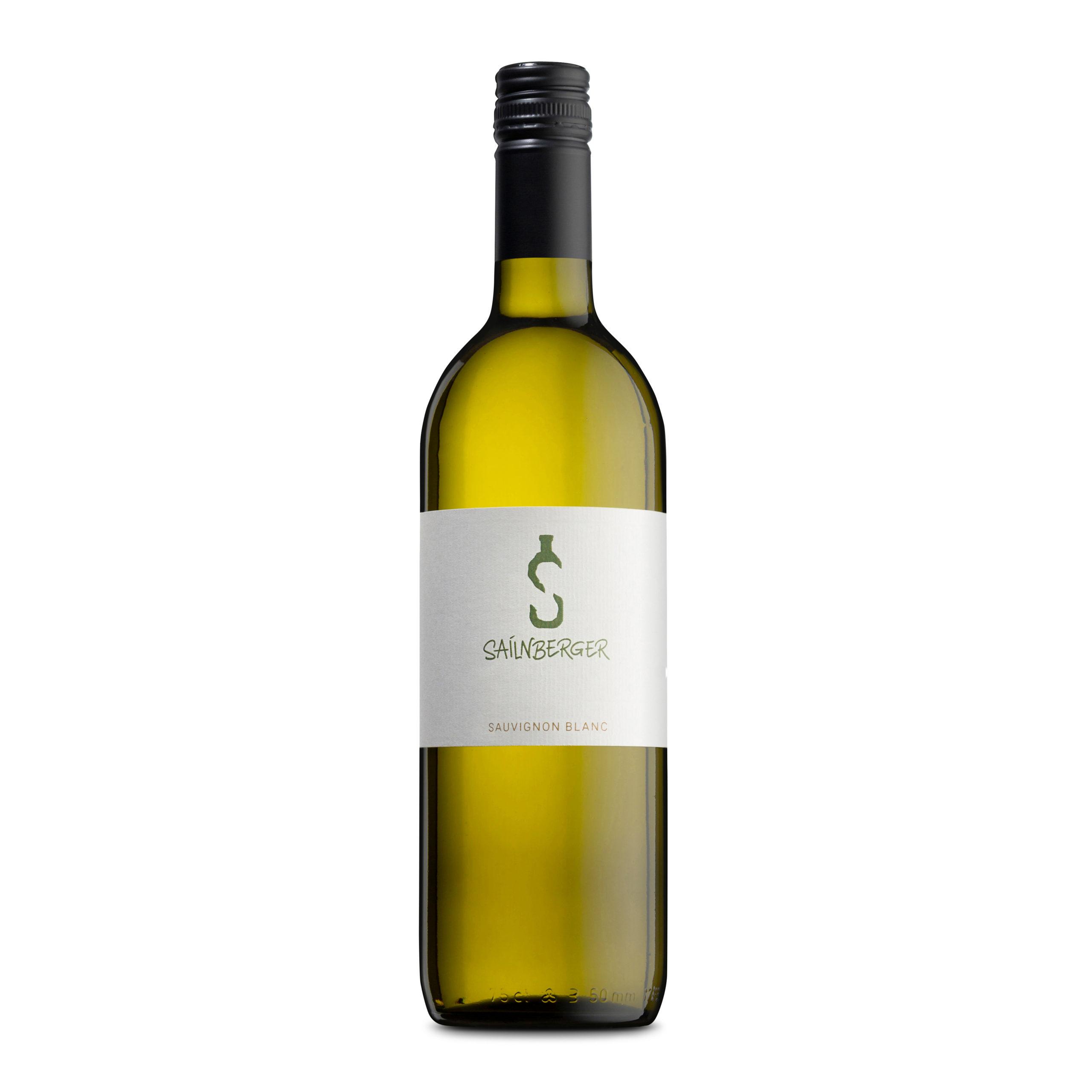Sauvignon Blanc Ried Tiefe Haide 2020